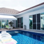 Top Quality Pool Villa For Sale In Hua Hin (PRHH8694)