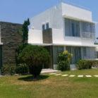 Double LevelGolf Course House For SalePalm HillsHua Hin (PRHH8710)