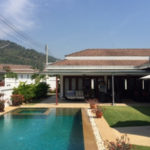 Fully Furnished House For Sale Soi 88 Hua Hin Thailand (PRHH8756)