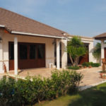 Four Bedroom House For Sale Hua Hin (PRHH8766)