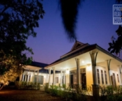 Cottage-style Home with Extra Large Land For Sale Near Hua Hin Pranburi PRHH8768