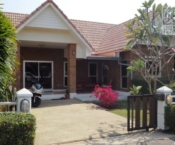 Low Cost House For Sale Hua Hin Thailand PRHH8782