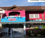 Simple House For Sale Close To Beach Hua Hin Thailand PRHH8792