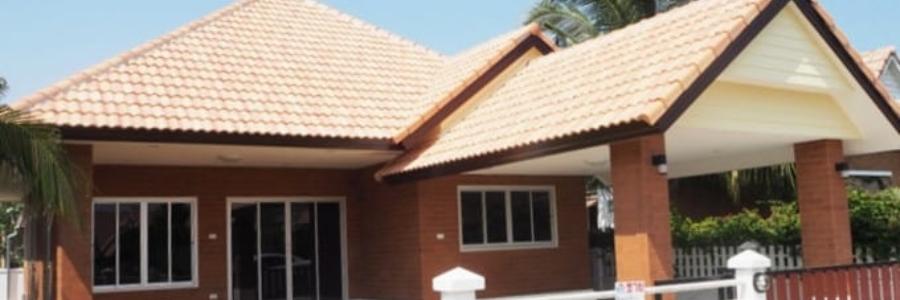 Basic Cheap Home For Sale Hua Hin Thailand (PRHH8794)