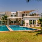 Modern Villa for sale North Hua Hin Thailand (PRHH8798)