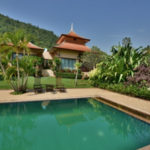 Villa for sale Near Ocean In Thailand (PRHH8806)
