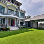 Black Mountain Golf Course Villa For Sale Hua Hin Thailand (PRHH8812)