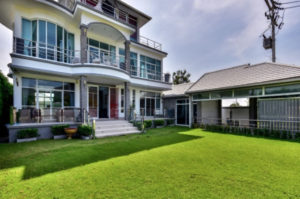 Leading Real Estate Agents Thailand Offer Black Mountain Golf Course Villa For Sale Hua Hin Thailand