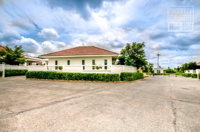 Hua Hin real estate property, land for sale Hua Hin