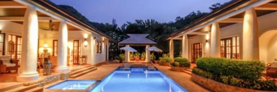 Villa for sale Near Town Beach Hua Hin Thailand (PRHH8822)