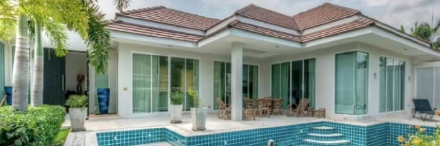 Excellent quality House for sale in Hua Hin Thailand (PRHH8840) 😎 ★ ★ ★ ★