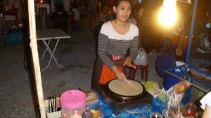 Cicada Hipster Market Hua Hin Thailand