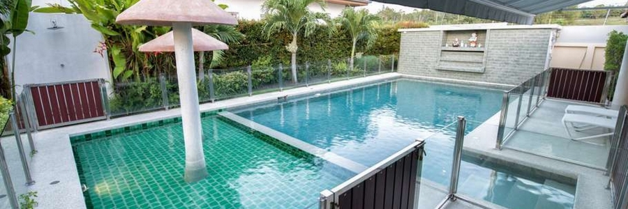 4 Bedroom Pool Villa For Sale Hua Hin (PRHH9190)