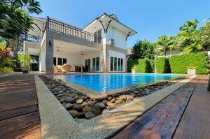 Coronavirus Fabulous 2 Story Property For Sale Hua Hin