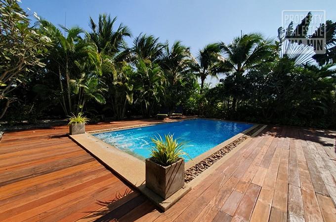 real estate Hua Hin, beachfront house for sale hua hin