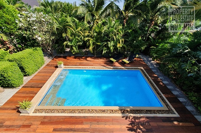Thailand property for sale, houses for sale in hua hin