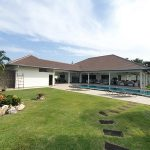 Gorgeous 4 Bedroom pool villa for sale on a huge plot (PRHH9266)
