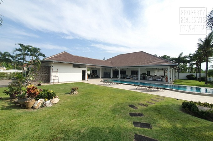 property for sale Thailand, apartments for sale in hua hin