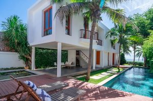 Can a foreigner purchase a house in Thailand?
