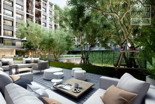 Best Priced Brand New Condo For Sale Hua Hin (PRHH9270)