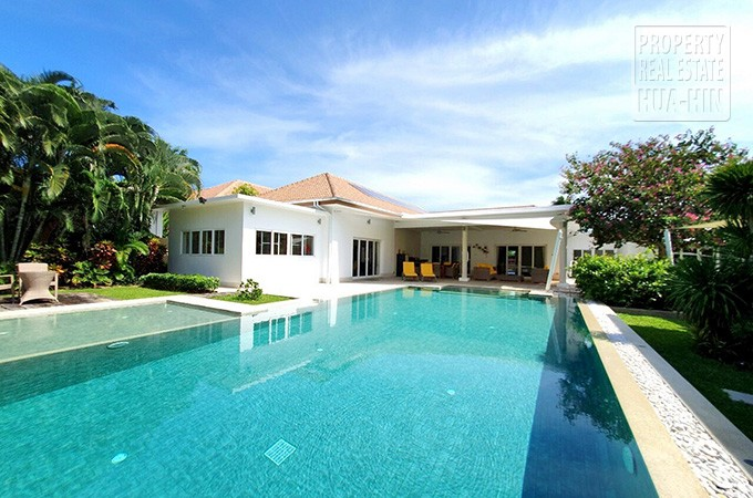 Thailand properties for sale, Houses for sale in Suburb Hua Hin